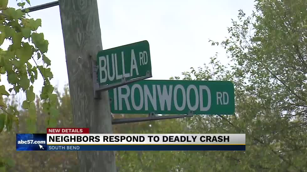 Neighbors call for pedestrian and driver safety after fatal incident...